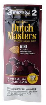 Dutch Masters - Wine
