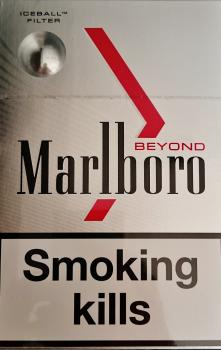 Marlboro Red Beyond