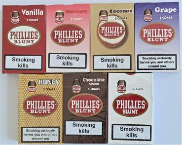 Phillies Blunt MIX