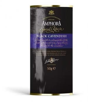 Amphora Black Cavendish
