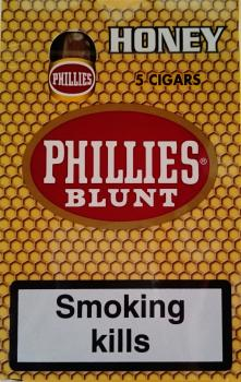 Phillies Blunt Honey