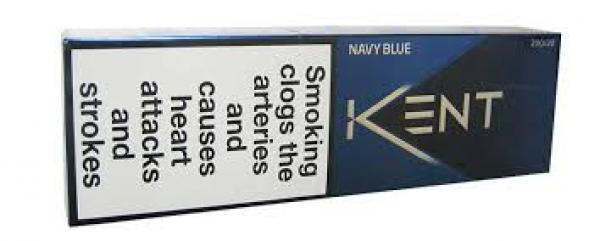 Kent Filter Cigarettes